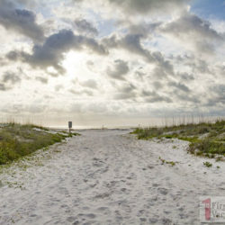 Dune Dream St. Augustine Rental Beach Path