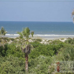 Dolphin View Rental Home St. Augustine Beach and Ocean View