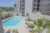 St. Augustine Beach Vacation Rental Anastasia Condo 304 Pool