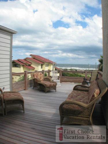St Augustine Beach Rental House Away At Last Vacation Beach Rentals (29)
