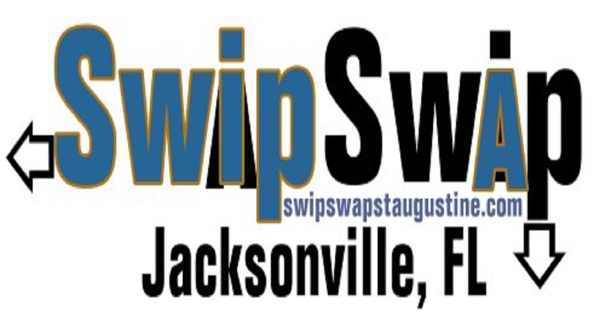 Swip Swap Jacksonville Logo for Facebook